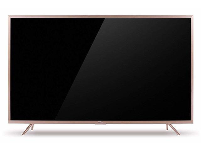 TCL 109.3 cm (43 inches) 4K Ultra HD Smart LED TV L43P2US (Golden) - 9/9