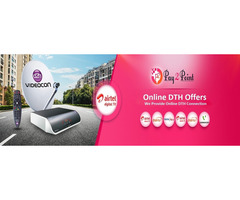 Best DTH Providers In India