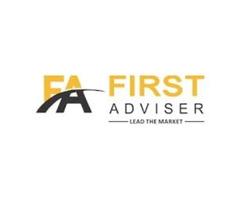 first adviser (firstadviser in) from his Investment advisor.