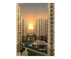 Ready to move in 2 BHK apartment in Greater Noida