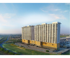 Ready to move in studio apartment in Greater Noida