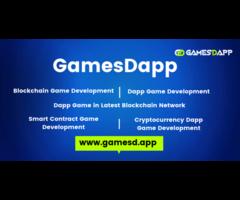 Blockchain Game Development