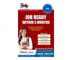 100% Job Oriented Courses Training at Pondicherry