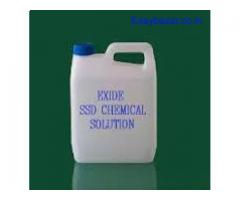 Best 2016 SSD Chemical Solution for cleaning black dollars +918376967641
