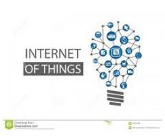 intrenet of things (IOT)