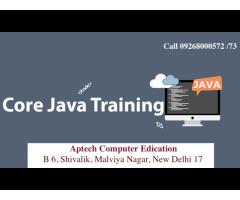 Java Training Certification Courses Institutes Call 9268000572