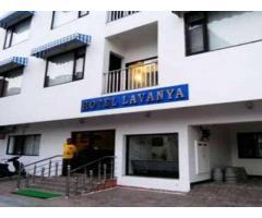 HOTEL LAVANYA