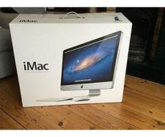 Apple iMac With Retina 5K display - 27