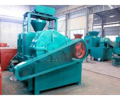 Belt Pulley on Fote Gypsum Briquetting Machines