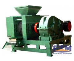 Ways for Parts Overheat of Gypsum Briquetting Machine