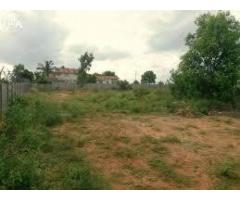 Land for sale in sarjapur road