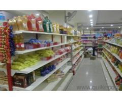 Donracks branded Supermarket Racks - Vellore