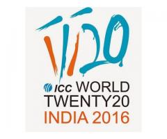 Test your cricket skills in this ICC World Cup T20 2016 with us