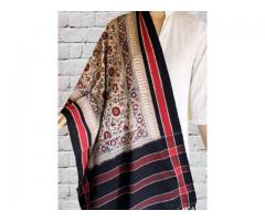 Online Handloom and Hand printed Sarees