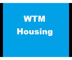 WTM Housing Limited 1RK,1BHK,2BHK