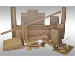 Corrugated Boxes Suppliers
