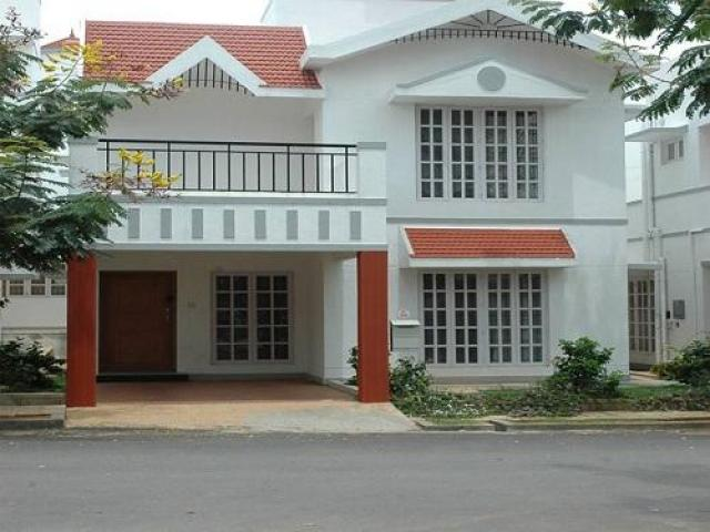 Flats and Houses for Rent in Concorde Silicon Valley in electronic city