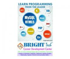 Looking For Programming training!!!