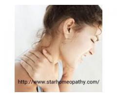 Homeopathic Doctors For Cervical Spondylosis , Homeopathy Treatment For Cervical Spondylosis