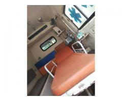 Sale Used Ventilator Ambulance