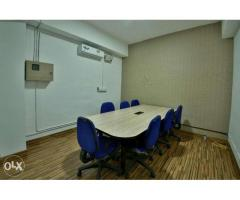 EPK GROUPS Furnished 30Seaters with power backup