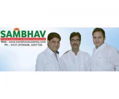 Coaching institute for medical in jaipur | Sambhav Academy