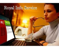 Grab this Data entry job opportunities