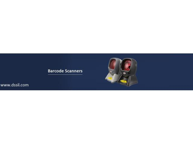Barcode Scanner Dealers | Barcode Reader Dealers