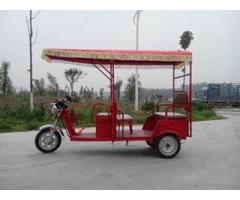Car Clinic - Electric Rickshaw Manufacturers-E Rickshaw Suppliers and Dealer
