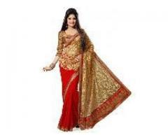 Heavy Saree Manufacturer and Dealer in Surat