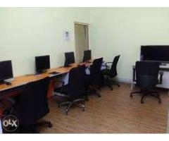 5500 Sqft  Individual Office Space at OMR with Car Parking Near Perungudi