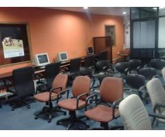 OMR- Corporate office setup -5500 Sqft