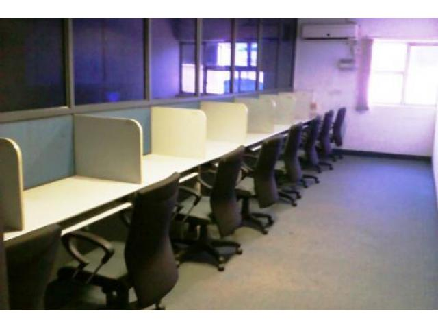 OMR-  Individual Office Space - 5500Sqft