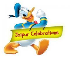 Birthday Party organiser in Jaipur | Jaipur Celebrations