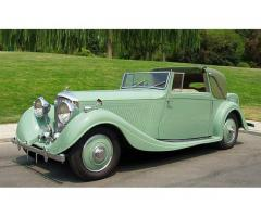 BENTLEY VINTAGE AND CLASSIC CARS,BUY-SELL,KERSI SHROFF AUTO CONSULTANT AND DEALER