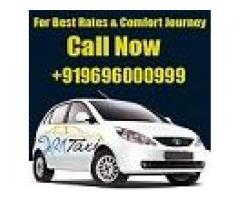 Taxi Service in Patna