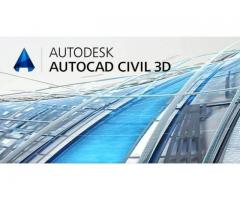 Industrial Training in AutoCad