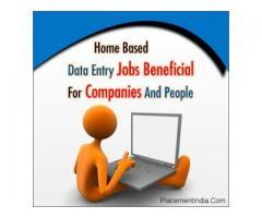 Online Project jobs
