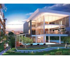 3 BHK luxurious apartments in Lingiadih Bilaspur