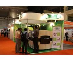 Exhibitions and Flea Markets in Chennai