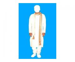 Ethnic Wedding Men's Sherwani