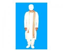 Ethnic Wedding Men's Sherwani