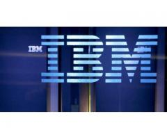 IBM hiring for Software Engineer