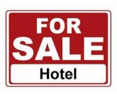 Furnished Hotel for Sale in Mandarmani,Digha & Tajpur Beach