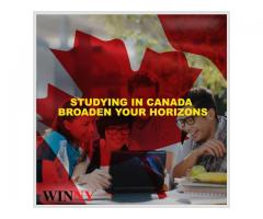 Best immigration Visa Consultant in India for Canada