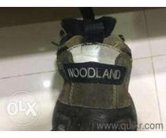 Woodland shoes for sell
