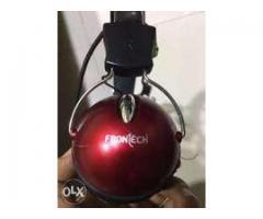 Frontech headphones