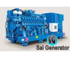 Generator Suppliers-Generator Dealers-Generator Manufacturers in Delhi