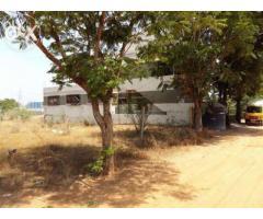 30 Feet Road in Residential plot sale