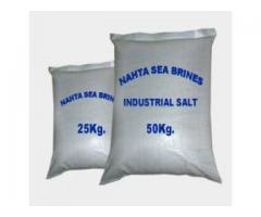 Industrial Salt Exporters In Gujarat